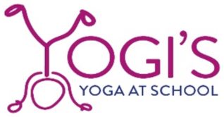 Yogi's At School Logo